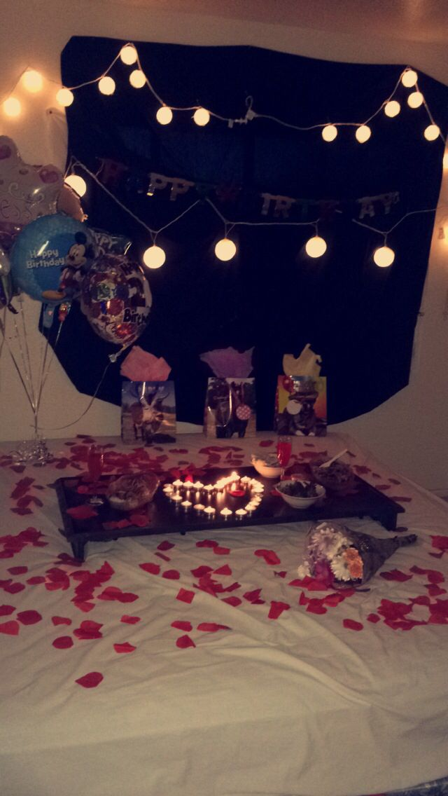 On A Budget Surprise For Girlfriend Or Boyfriend