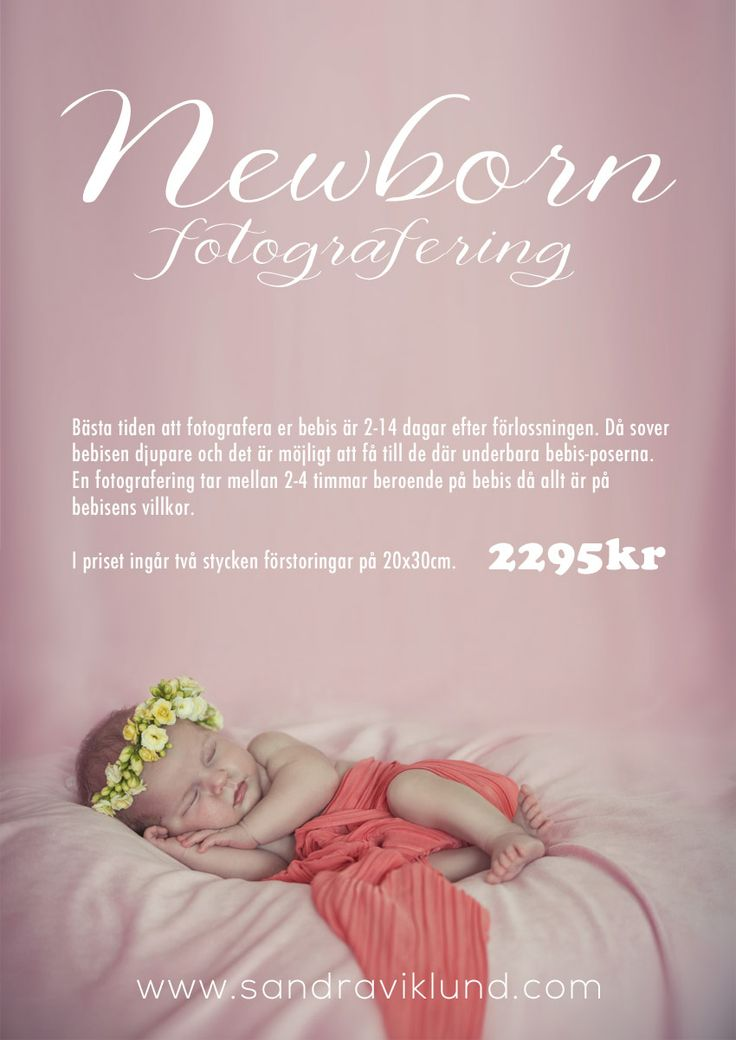 Sandra Viklund Fine Art Photography   priser newborn 2014