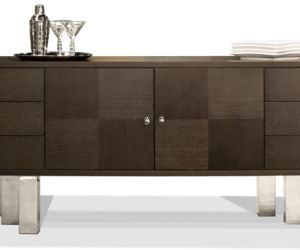 cool luxury buffet table styled furnitures idea