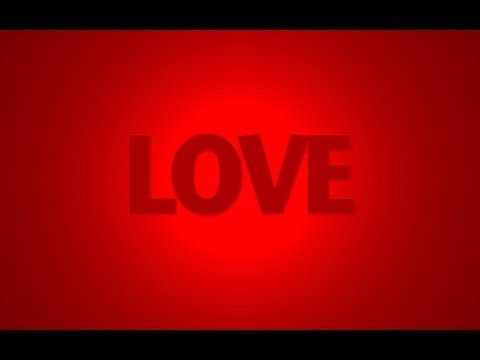 Love Quotes Video | Words About Love - Part #1