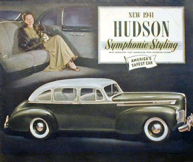 16 Best Hudson Car Ads Images On Pinterest