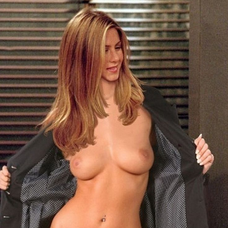 Free pics of jennifer aniston nude