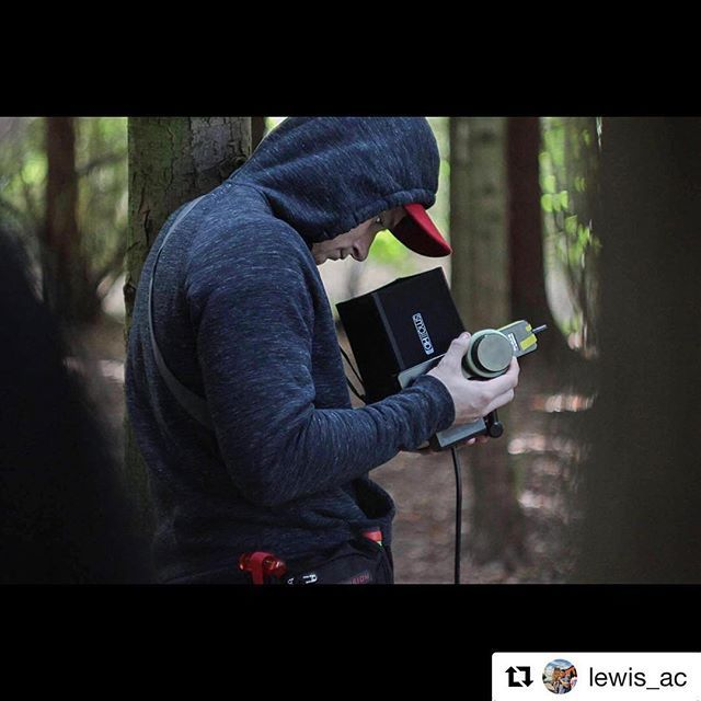 #Repost @lewis_ac with @repostapp ・・・ Focus puller on a recent music video. Pulling focus wirelessly using the @pdmovie_uk follow focus system attached to my @smallhd 702 lite. All shots on the DJI Ronin. Photo: @filmsbysandra Music: @zeekhattakmusic  #focuspuller #1stac #smallhd #pdmovie #musicvideo #djironin #pannyhire @pannyhire @djiglobal