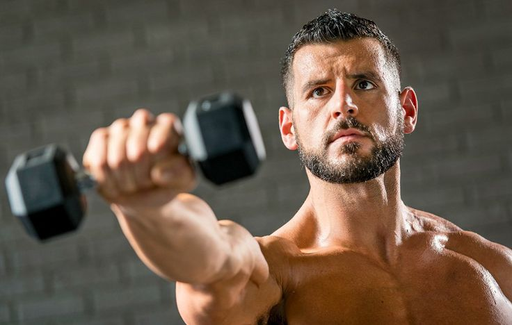 These exercises strip away fat and reveal hard muscle. Here's how to program them into your weekly workouts