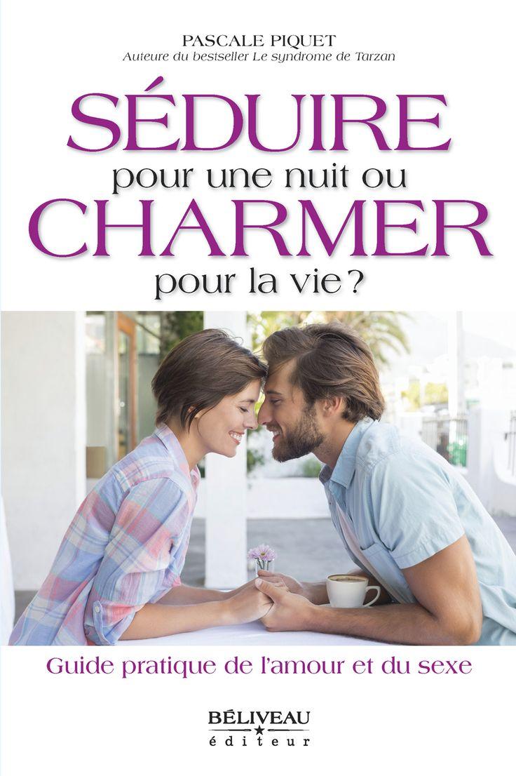 Vous cherchez un cadeau de Noël pour un célibataire? Pourquoi pas : Séduire pour une nuit ou charmer pour la vie? de Pascale Piquet! Un best-seller à découvrir! http://www.beliveauediteur.com/DefaultPage.aspx?