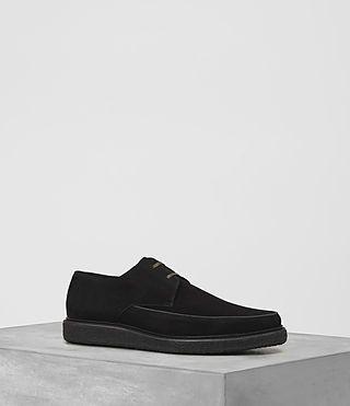 ALLSAINTS LYRIC SHOE. #allsaints #shoes #