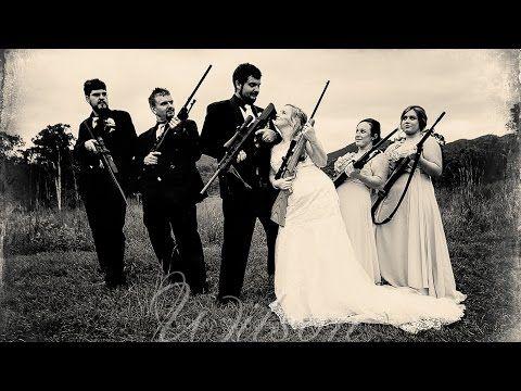 4 Key Reasons to Hire a Brisbane Wedding Photographer | Best Wedding…