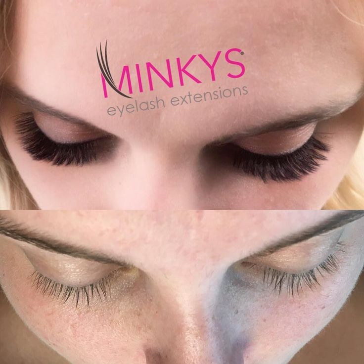 62 best images about Eyelash Extensions on Pinterest | Mondays ...