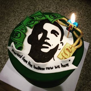 35 best rude inappropriate cakes images on Pinterest Drake on