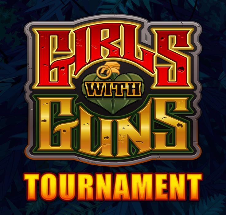 Girls with Guns Tournament