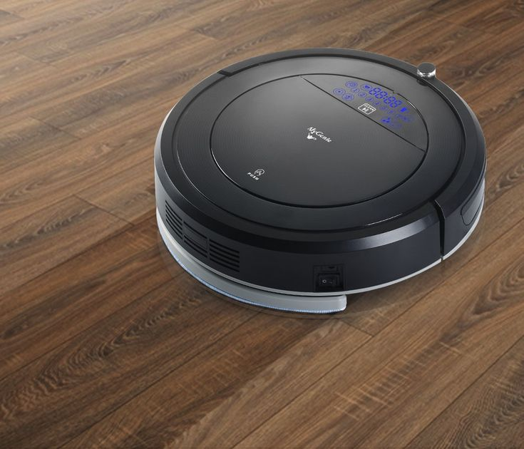 Getting tired of time consuming sweeping duties and constantly keeping your floors spotless clean? The My Genie ZX1000 eagerly answers to your daily cleaning needs - it allows you to clean, sweep,...