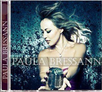 Compre já CD Paula Bressann, com as participações especiais de Dominguinhos e Vanessa Jackson. Versão Digital com encarte e fotos exclusivas.