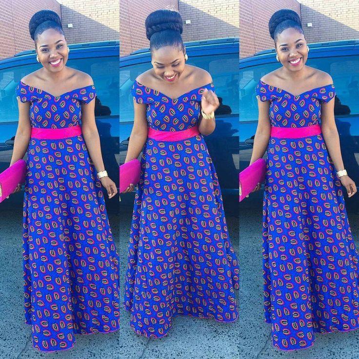 aso ebi styles with ankara