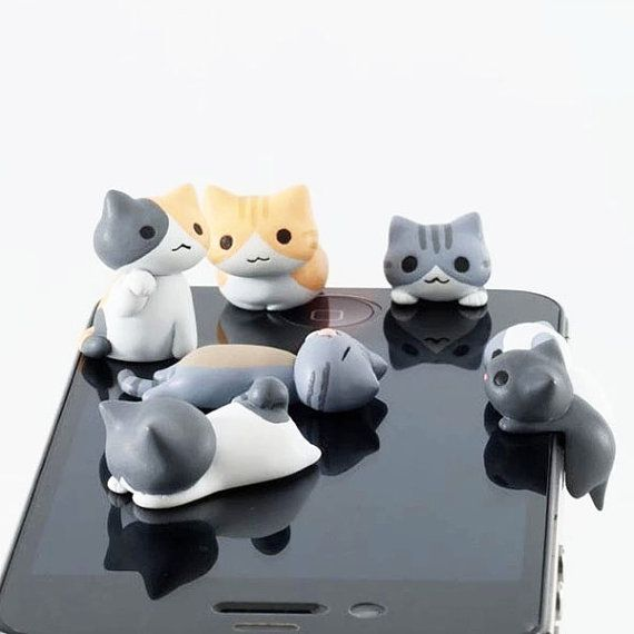 Hey, I found this really awesome Etsy listing at https://www.etsy.com/listing/187560025/6-kinds-adorable-yellow-grey-sweet