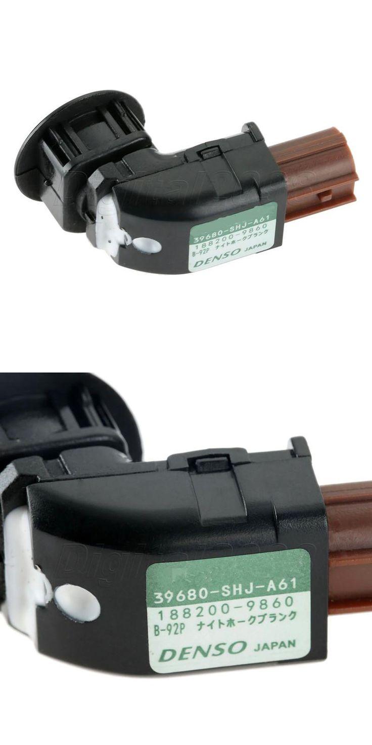 [Visit to Buy]  Yetaha PDC Parking Sensor Bumper Object Reverse Backup Assist Radar 39680-SHJ-A61 39680SHJA61 For Honda Odyssey 2005-2009 CRV  #Advertisement