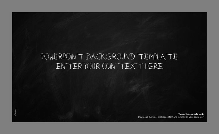 Make use of this simple background slide in your presentation.