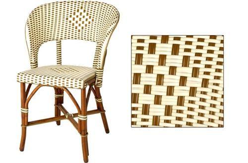 Wa Hoo Designs Bistro Arm Chair HK-141 by Wa Hoo Designs on HomePortfolio