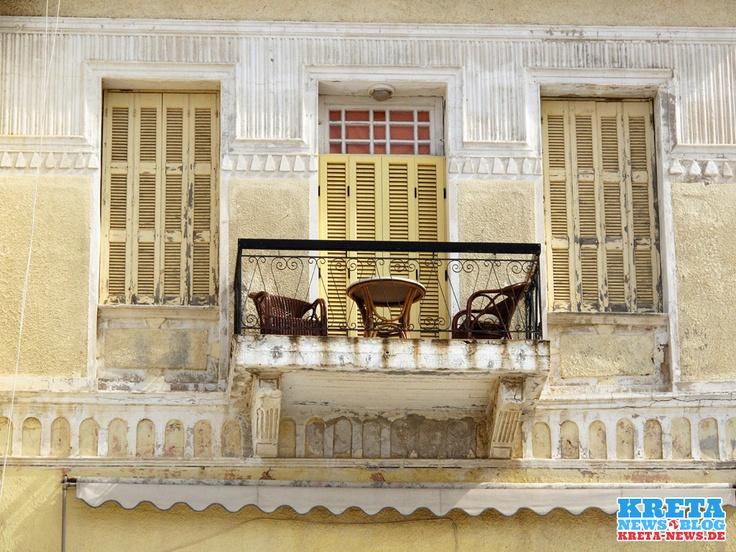 Chania Altstadt (Kreta/Crete)