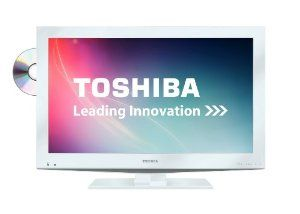 Toshiba 32DV504B 32-inch Widescreen HD Ready LCD TV with Freeview and Built-in DVD Player - White  has been published on  http://flat-screen-television.co.uk/tvs-audio-video/televisions/lcd-tvs/toshiba-32dv504b-32inch-widescreen-hd-ready-lcd-tv-with-freeview-and-builtin-dvd-player-white-couk/