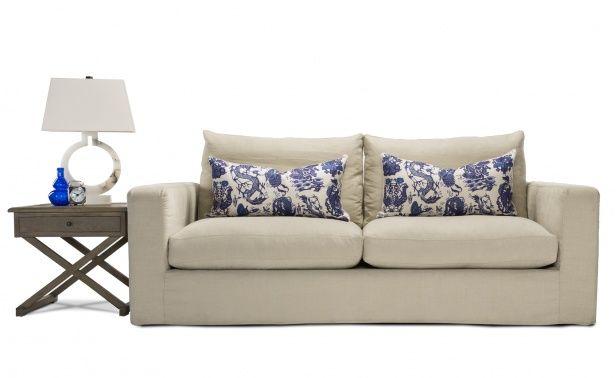 Coco Republic New Hampton Sofa