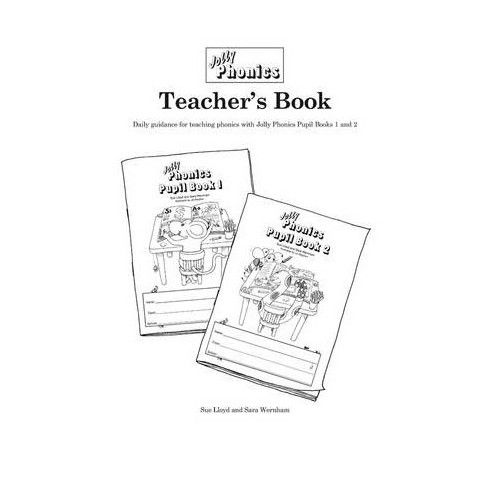 Jolly Phonics Pupil Book 2 Products t