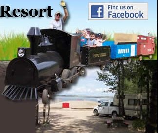 Alberta Camping, Campgrounds, RV Parks, Tenting Ol MacDonalds Farm