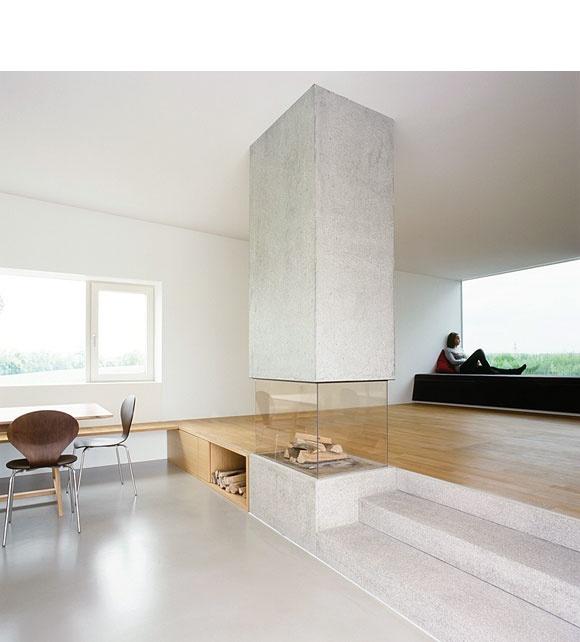 x architekten / Neubau eines Einfamilienhauses, Gunskirchen