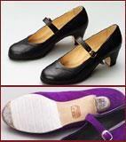 Айседора обувь для фламенко