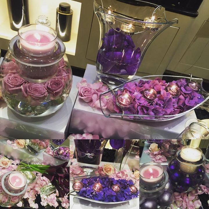 1000 images about clearly creative decorating ideas on for Partylite dekoration