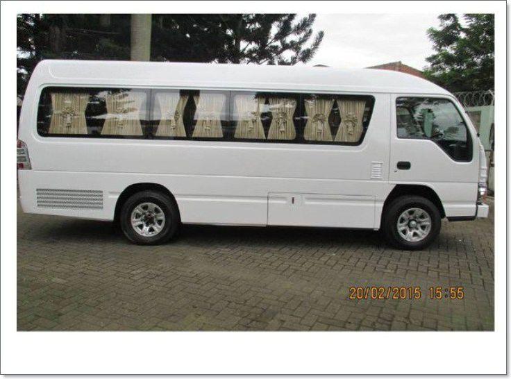 Sewa Bus Jogja, Sewa Bus Yogyakarta Harga Murah