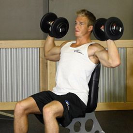 Whatever your goal, one of these 7 mass-building shoulder workouts can help you achieve it!