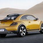 New Beetle Dune
