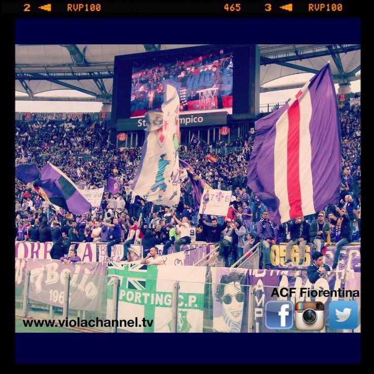 AMIZADE ETERNA, VIOLA! #Sporting #SportingClubePortugal #sportingfans #Fiorentina #Viola #AmiciViola