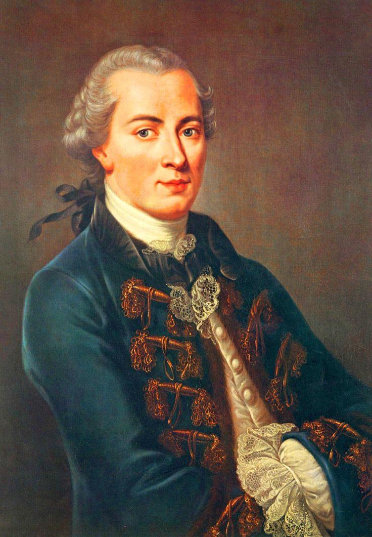 Emmanuel Kant, philosophe allemand, s'est posé trois questions, auxquelles l'ensemble de sa philosophie s'est efforcée de répondre : - Que puis-je connaître ? (question à laquelle il répond dans la Critique de la raison pure) - Que dois-je faire ? (à laquelle il répond dans la Critique de la raison pratique et dans La métaphysique des moeurs) - Que m'est-il permis d'espérer ?