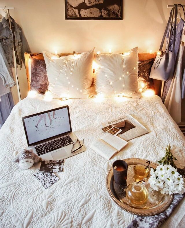 Best B E D R O O M Images On Pinterest Bedrooms