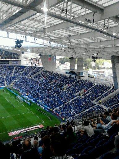 FC Porto vs Celta de Vigo, 1-0 | Dragon Stadium  July 2013