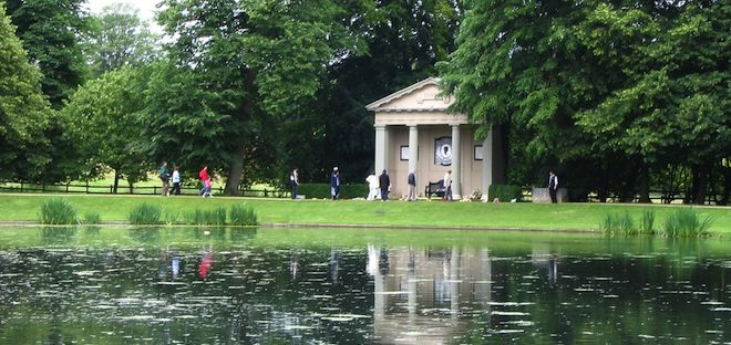 Diana A Celebration To Close In 2014 At Althorp Best