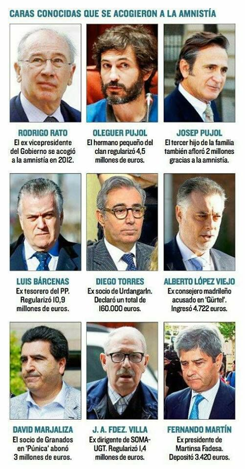 Caras conocidas que se acogieron a la amnistía fiscal de Montoro http://www.eldiariohoy.es/2017/06/caras-conocidas-que-se-acogieron-a-la-amnistia-fiscal-de-montoro.html?utm_source=_ob_share&utm_medium=_ob_twitter&utm_campaign=_ob_sharebar #amnistiafiscal #montoro #pp #rajoy #politica #españa #gente #denuncia #corrupcion #anticorrupcion #protesta #actualidad #noticias #ciudadanos