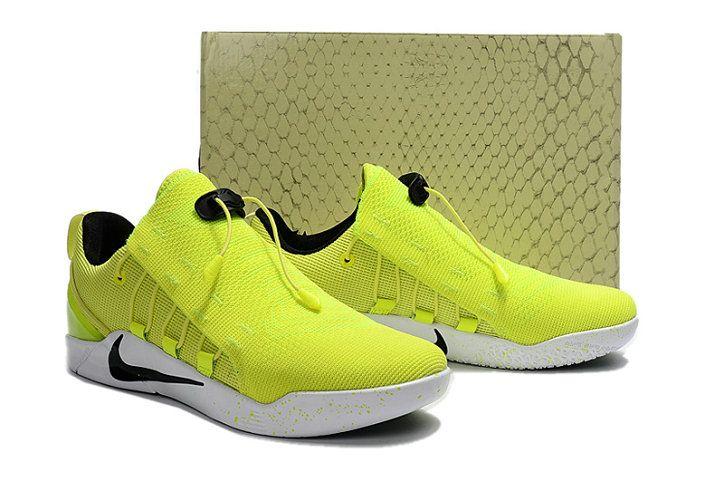Discount Nike Kobe AD NXT Neon Bright