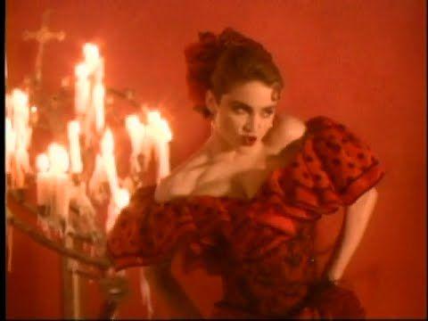 Madonna, la isla bonita, 1987