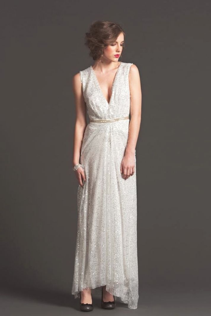 New  Sparkly Dresses for Wedding Guests