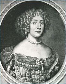 Liselotte von der Pfalz - unsere Namensgeberin