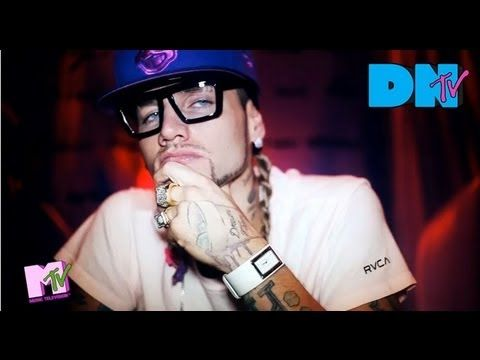RiFF RAFF - JOSE CANSECO - (Official Video) - YouTube