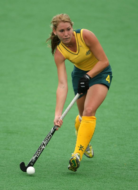 Casey Eastham - Australian Field Hockey