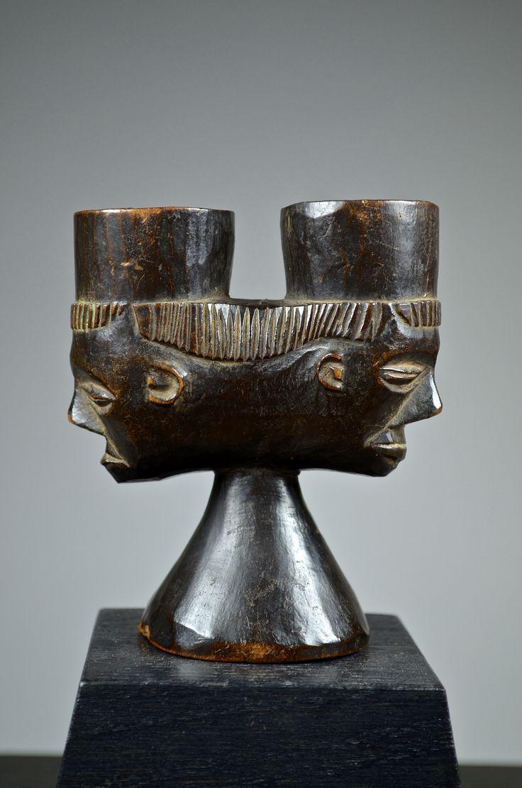 art africain pende
