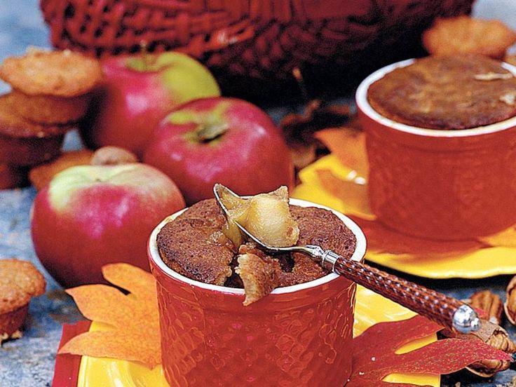 Apple-Pecan Pie Cobbler