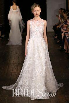 Alyne by Rita Vinieris Wedding Dresses - Fall 2017 - Bridal Fashion Week | Brides