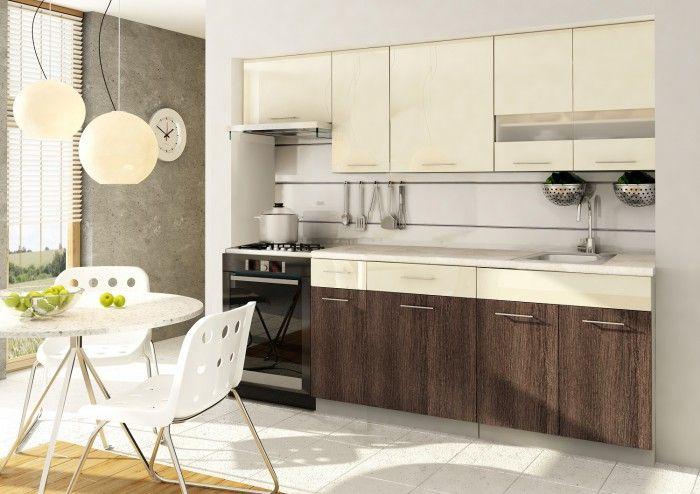 Kuchyně Singiel