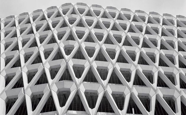 Debenhams, London, Michael Blampied