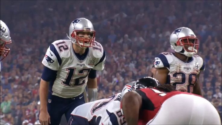 Patriots convert the same 2 point conversion play in Super Bowl XXXVIII 13 years later in Super Bowl LI. Both in Houston.  http://ift.tt/2ojFIpF Submitted March 31 2017 at 01:32PM by I_Enjoy_Taffy via reddit http://ift.tt/2nnCA7f